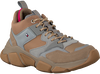 TOMMY HILFIGER LAGE SNEAKER MID CUT CHUNKY - small