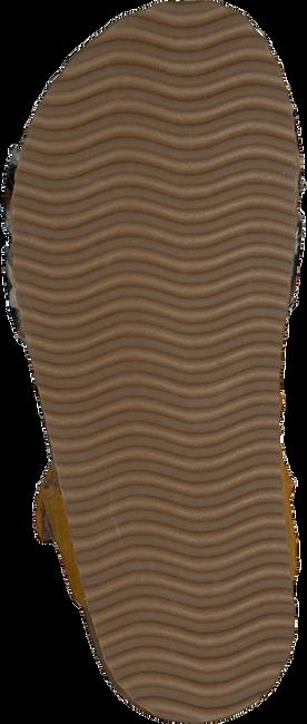 Gele SHOESME Sandalen BI20S074  - large