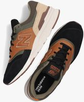 Beige NEW BALANCE Lage sneakers CM997  - medium