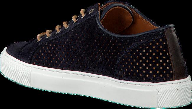 Blauwe BERNARDO M42 Sneakers YS2667  - large