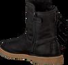 Zwarte GIGA Lange laarzen 8671  - small