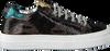 Zwarte P448 Sneakers THEA - small