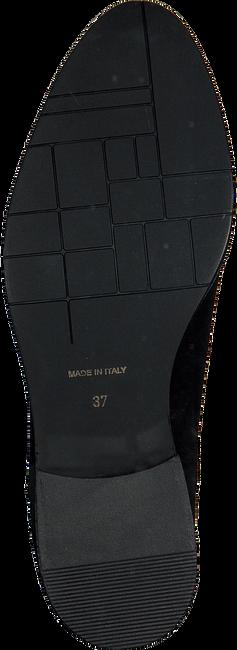 Zwarte EVALUNA Instappers EL1819  - large