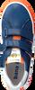Blauwe BANA&CO Sneakers 46536 - small