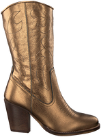 Gouden OMODA Laarzen R17232 - medium