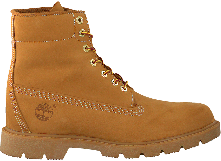Camel TIMBERLAND Veterboots 6 IN BASIC BOOT NONCONTRAST  - larger