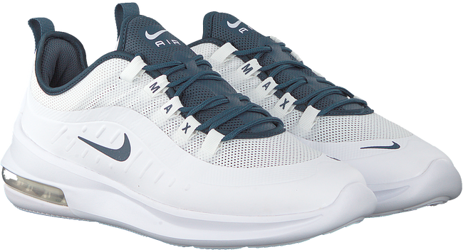 Witte NIKE Sneakers AIR MAX AXIS MEN  - large