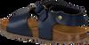Blauwe DEVELAB Sandalen 48147 - small