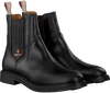 Zwarte GANT Chelsea boots ASHLEY  CHELSEA - small