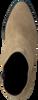 Taupe NOTRE-V Enkellaarsjes 7433  - small
