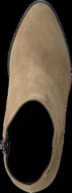 Taupe NOTRE-V Enkellaarsjes 7433  - large