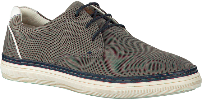 Grijze AUSTRALIAN Sneakers ANELKA LAAG - large