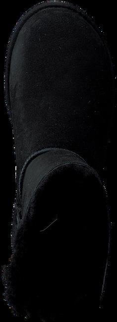 Zwarte UGG Enkellaarsjes BAILEY BOW II - large