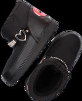 Zwarte LOVE MOSCHINO Vachtlaarzen JA24072G0D  - medium