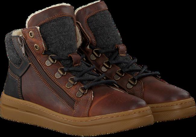 Bruine BULLBOXER Sneakers AID506  - large