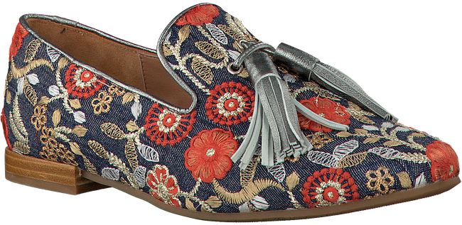 Blauwe PEDRO MIRALLES Loafers 18037  - large