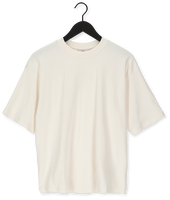 Gebroken wit MINIMUM T-shirt AARHUSI