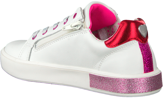 Witte MIM PI Lage sneakers 1403  - large