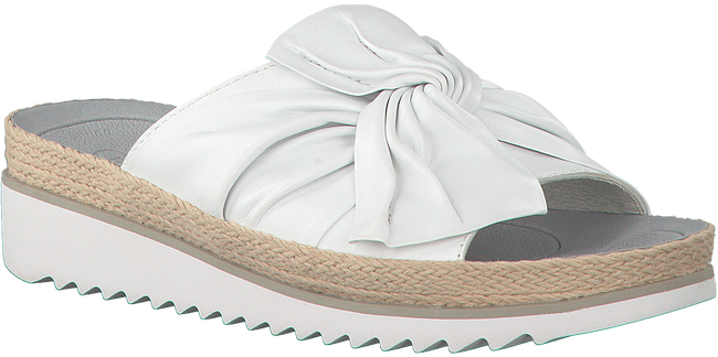 Witte GABOR Slippers 729 - large