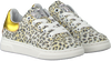 Witte PINOCCHIO Lage sneakers P1307  - small