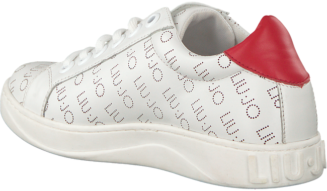 Witte LIU JO Sneakers TYRA 04  - large