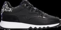 Zwarte FLORIS VAN BOMMEL Lage sneakers 85334  - medium