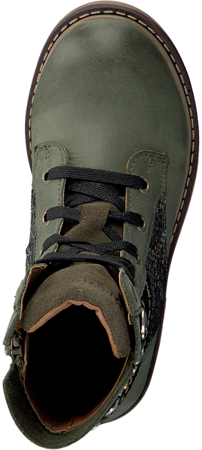 Groene BRAQEEZ Sneakers RILEY RIDER  - large