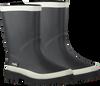 Zwarte KOEL4KIDS Regenlaarzen KO997  - small