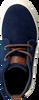Blauwe POLO RALPH LAUREN Veterschoenen LATHAN MID  - small