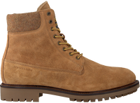 Cognac SCOTCH & SODA Veterboots NATRON  - medium