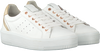 Witte OMODA Lage sneakers LPESQUIMO-26OMO  - small