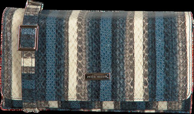 Blauwe PETER KAISER Clutch LANELLE  - large