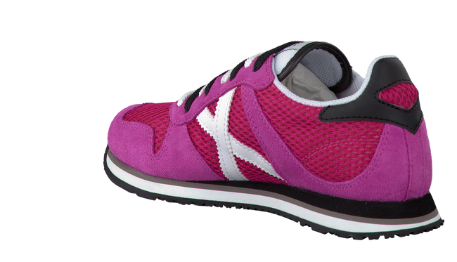Roze MUNICH Sneakers MASSANA KID  - large