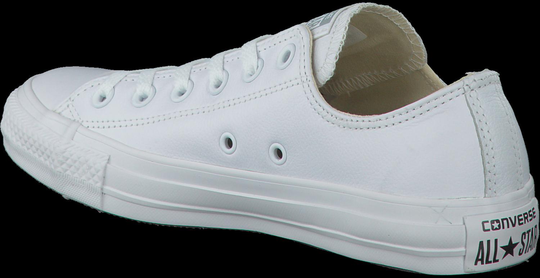 4e3a6fac7db Witte CONVERSE Sneakers CT OX. CONVERSE. -50%. Previous
