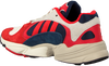 Rode ADIDAS Sneakers YUNG-1 - small