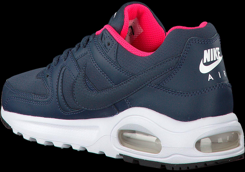 a80c2735089 Blauwe NIKE Sneakers AIR MAX COMMAND (KIDS). NIKE. Previous