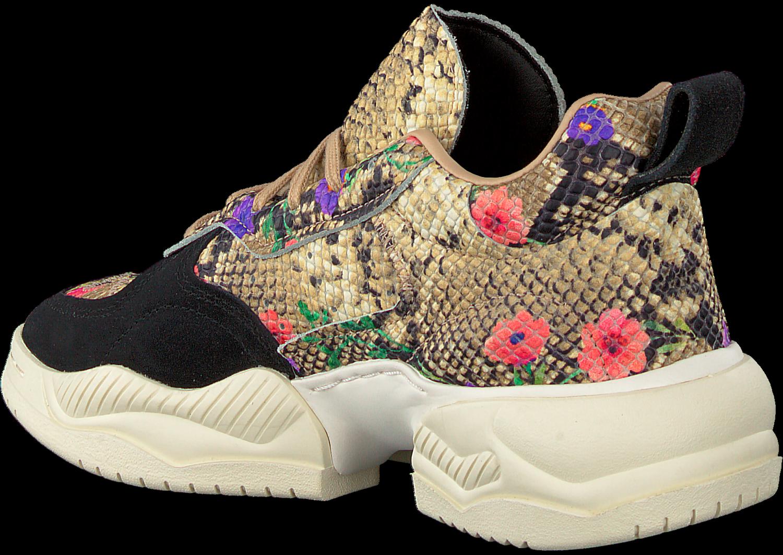 Beige ADIDAS Lage sneakers SUPERCOURT RX W | Omoda