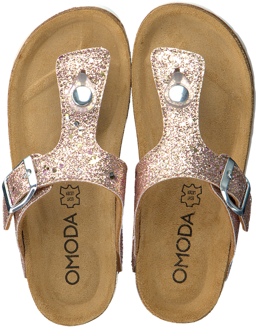 Roségouden OMODA Slippers 0027  - large