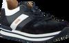 Blauwe SCAPA Sneakers 10/4756  - small