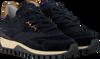 Blauwe VIA VAI Lage sneakers LYNN BRAVE - small