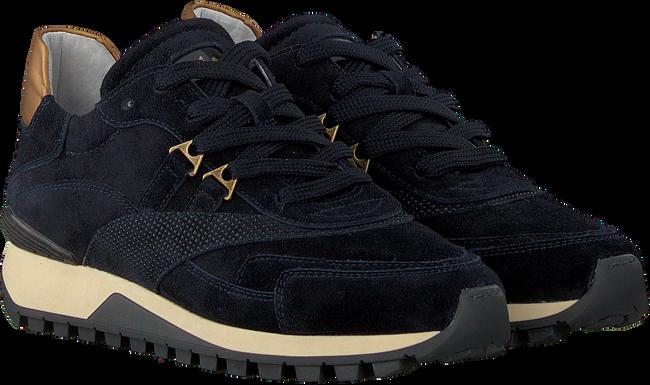 Blauwe VIA VAI Lage sneakers LYNN BRAVE - large