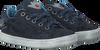Blauwe RED RAG Sneakers 15246  - small