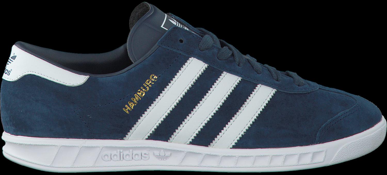 Chaussures Adidas Bleu Hambourg 5KbmcSbSmt