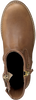 Cognac KANJERS Lange laarzen 8920  - small