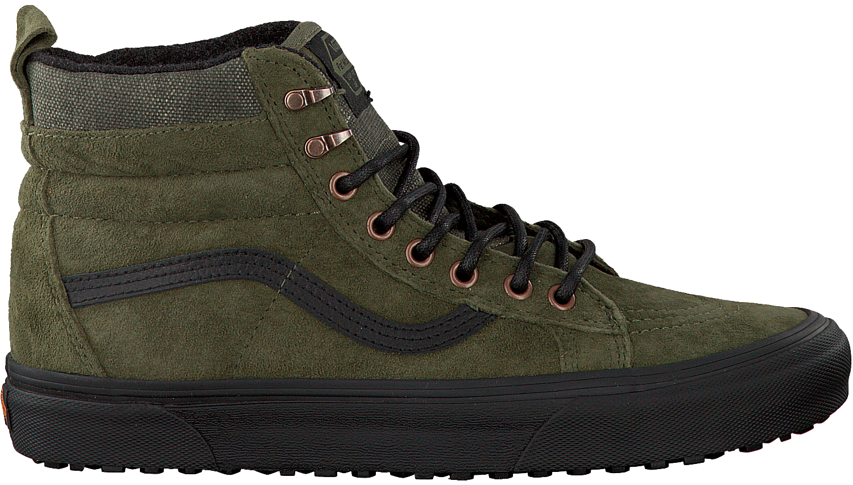 7680d389434 groene VANS Sneakers SK8-HI MTE HEREN - large. Next
