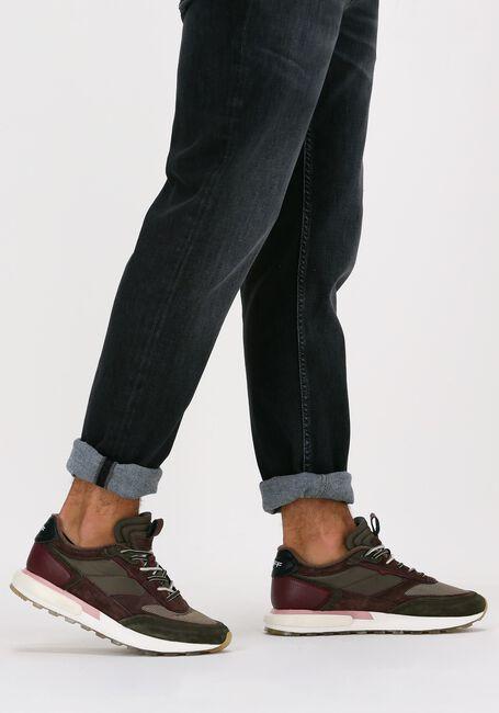 Groene THE HOFF BRAND Sneakers BLACK MESA  - large