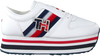 TOMMY HILFIGER LAGE SNEAKER TOMMY CUSTOMIZE FLATFORM - small