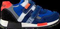 Blauwe DEVELAB Lage sneakers 41389  - medium