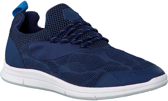 Blauwe CRUYFF CLASSICS Sneakers CALZINO DI IBIZA  - large
