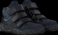 Blauwe BRAQEEZ Sneakers TIM TERRA - medium